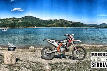 Enduro-sightseeing