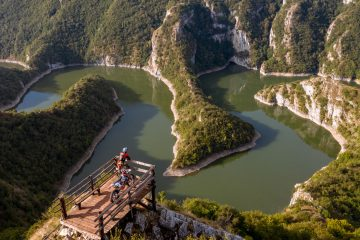 Serbia-Nature-Uvac-Lakes